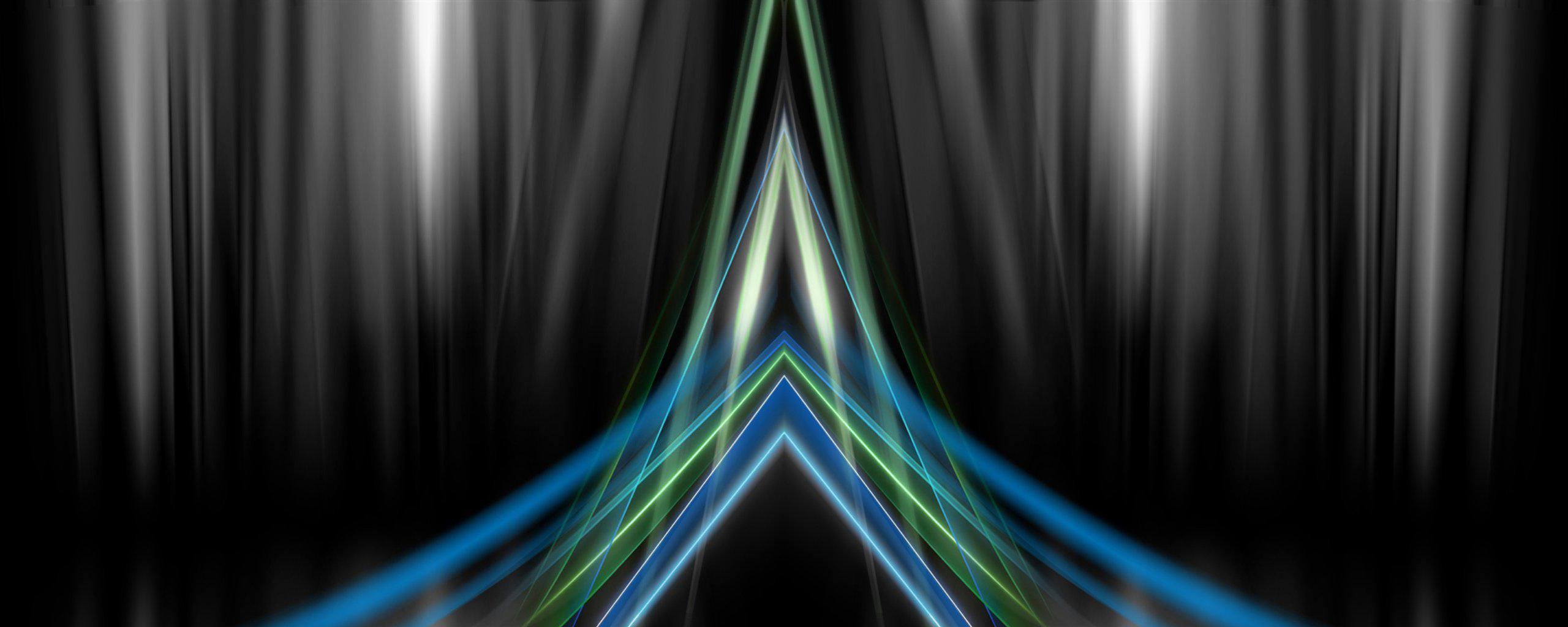 Multi Monitor - Künstlerisch  Hintergrundbild