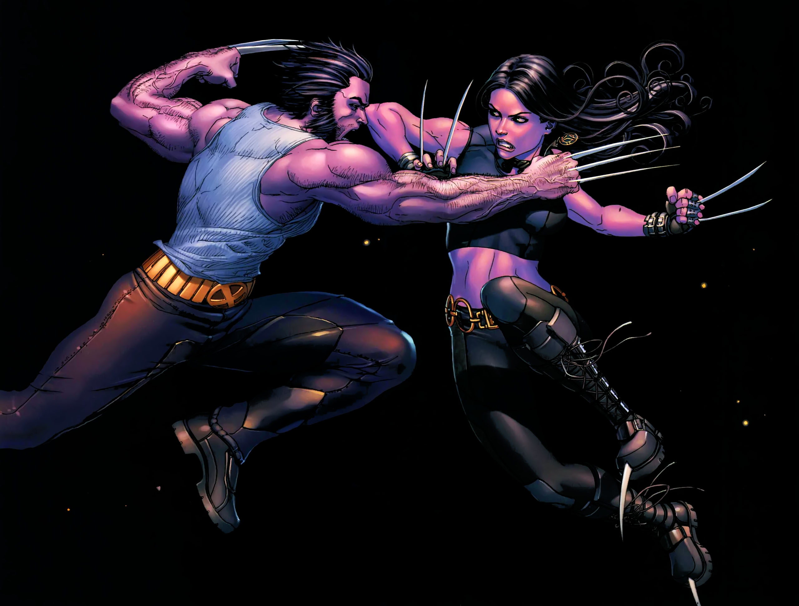 648 X Men Hd Wallpapers Background Images Wallpaper Abyss