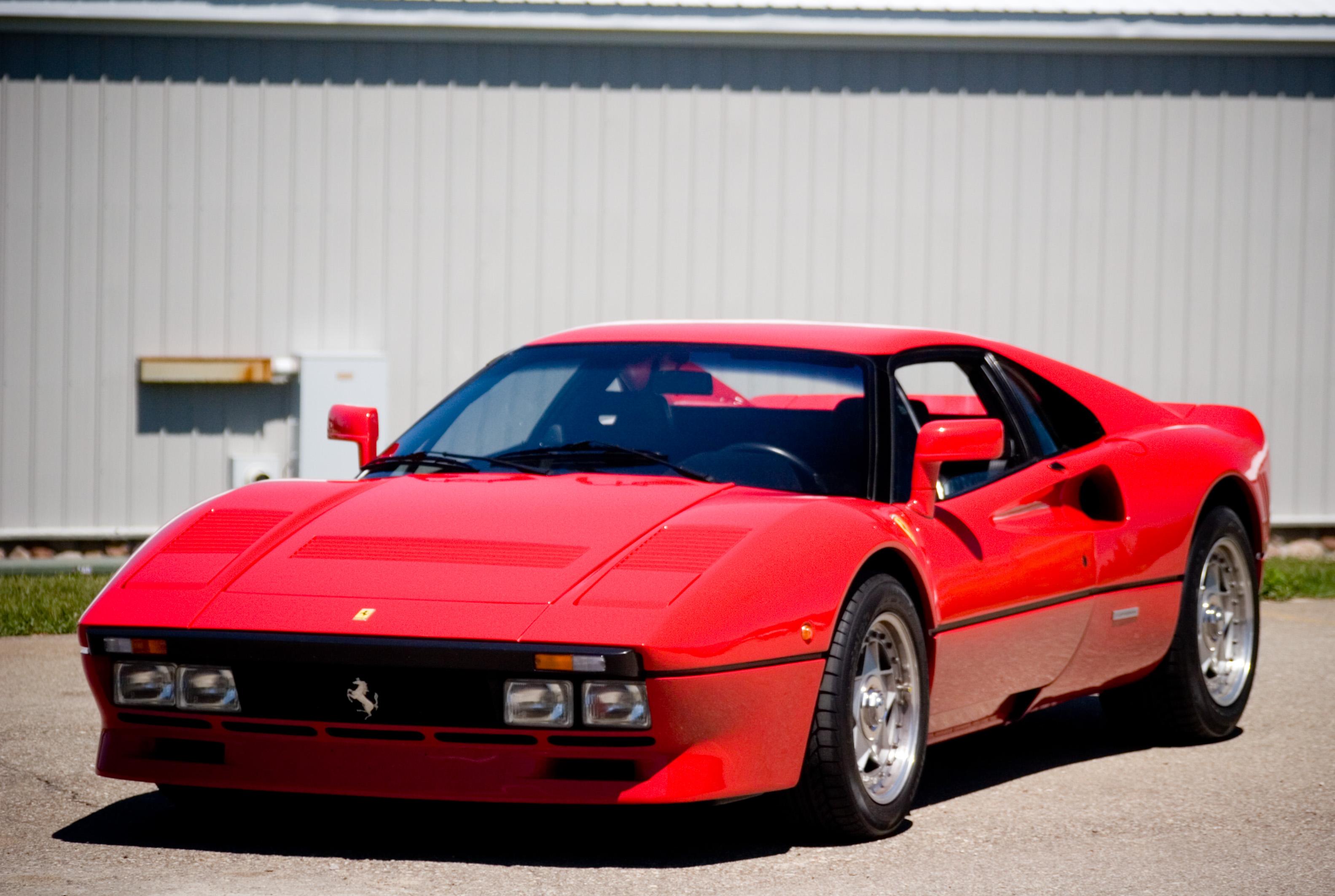 1985 Ferrari 288 Gto Hd Wallpaper Hintergrund 3167x2125 Id 289113 Wallpaper Abyss