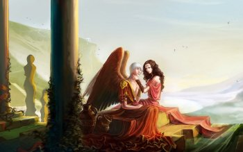 Fantasy - Love Wallpapers and Backgrounds ID : 289293