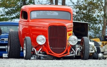 Vehicles - Hot Rod Wallpapers and Backgrounds ID : 289613