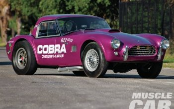 Vehicles - Cobra Wallpapers and Backgrounds ID : 289651