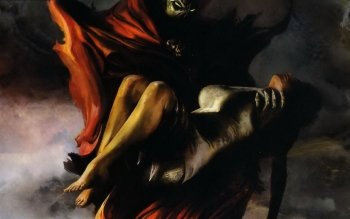 Comics - Spawn Wallpapers and Backgrounds ID : 289773