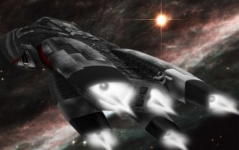 Televisieprogramma - Battlestar Galactica Wallpapers and Backgrounds