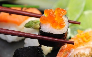 Alimento - Sushi Wallpapers and Backgrounds ID : 290941