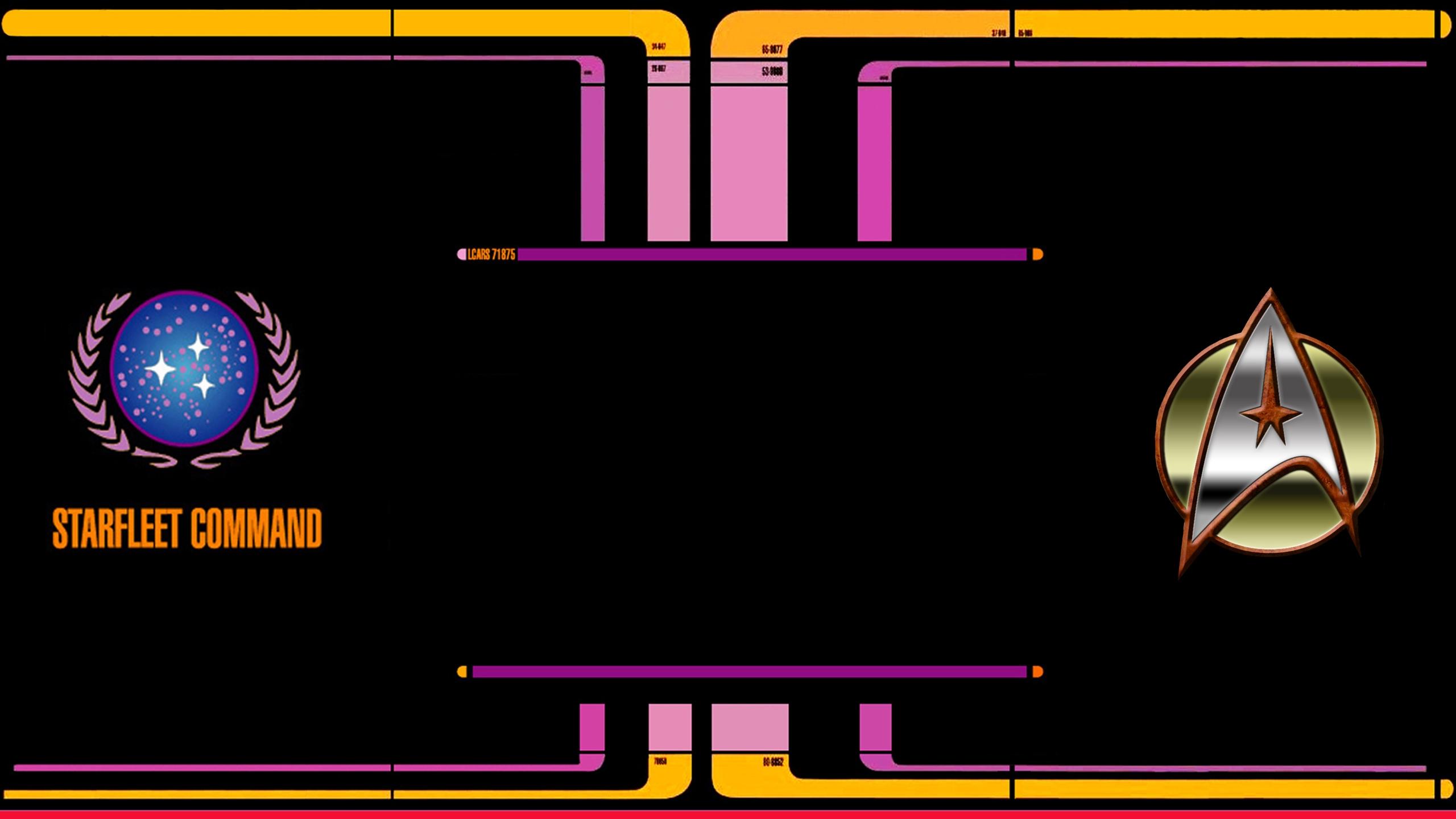 Star Trek Hd Wallpaper Background Image 2560x1440 Id 291883