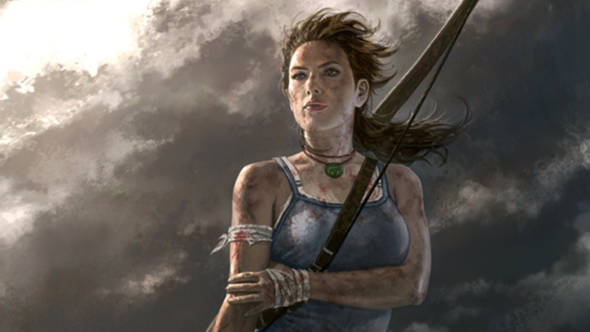 tomb raider 1920x1080 wallpaper