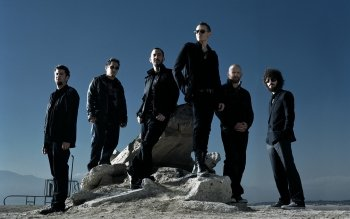 Music - Linkin Park Wallpapers and Backgrounds ID : 291021