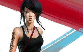 Video Game - Mirror's Edge Wallpapers and Backgrounds ID : 291833