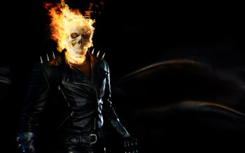Movie - Ghost Rider Wallpapers and Backgrounds ID : 292413