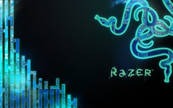 Технологии - Razer Wallpapers and Backgrounds ID : 292683