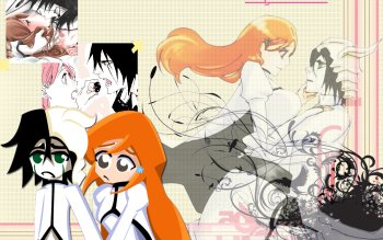 Anime - Bleach Wallpapers and Backgrounds ID : 292791