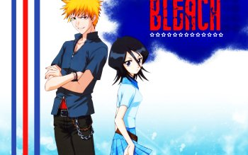 Anime - Bleach Wallpapers and Backgrounds ID : 292891