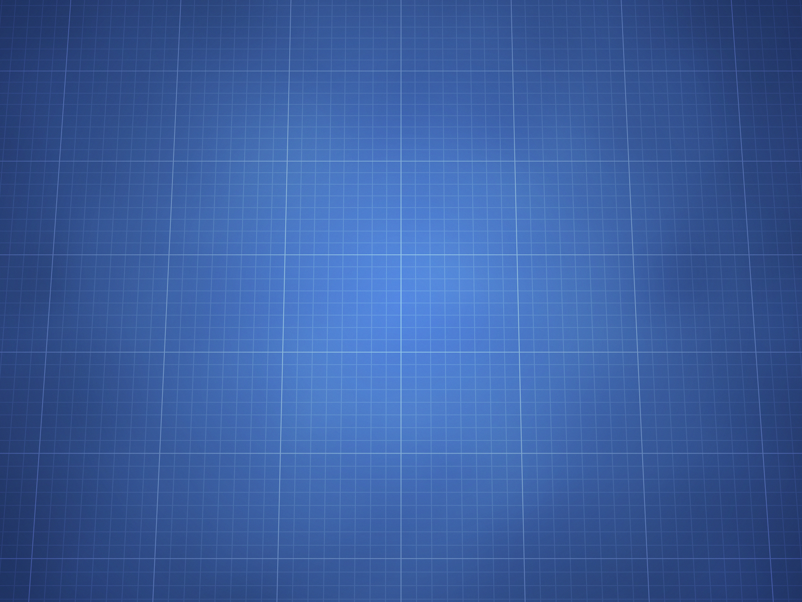 Pattern - Squares  - Blue Wallpaper