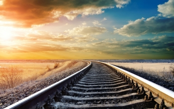 Man Made - Railroad Wallpapers and Backgrounds ID : 293241