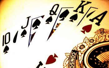 Spel - Poker Wallpapers and Backgrounds ID : 293503