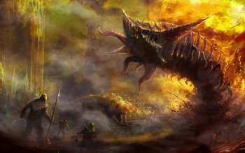 Fantasy - Dungeons & Dragons Wallpapers and Backgrounds ID : 293771