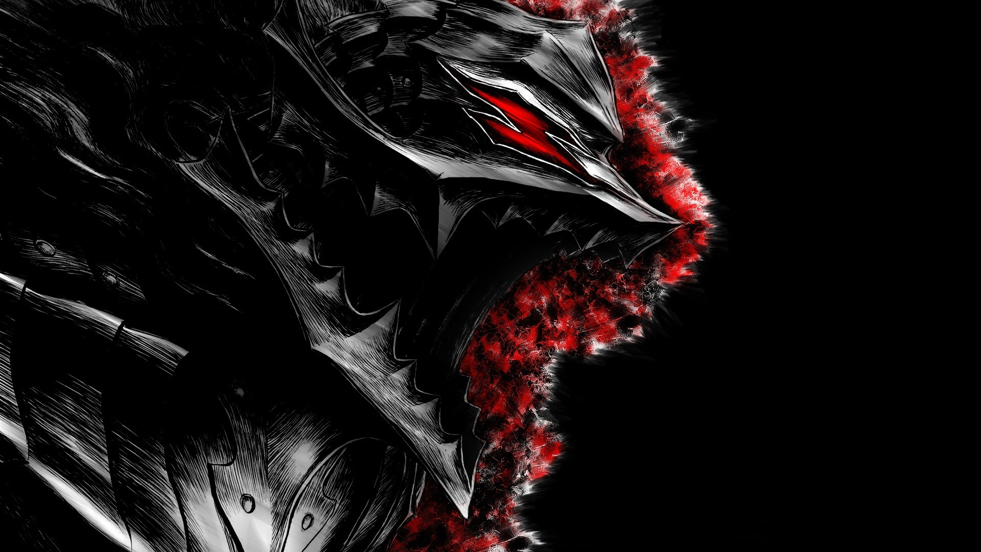 berserk wallpaper 4k -#main