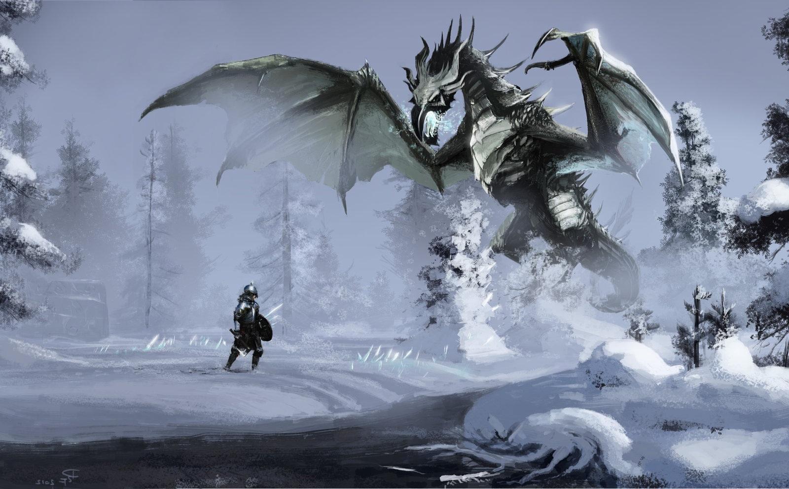 dragon 2 игры