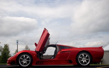 Vehicles - Saleen Wallpapers and Backgrounds ID : 294841