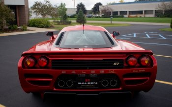 Vehicles - Saleen Wallpapers and Backgrounds ID : 294843