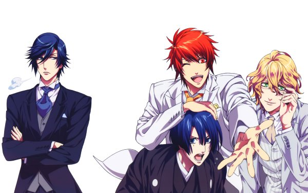 Anime Uta no Prince-sama HD Wallpaper | Background Image
