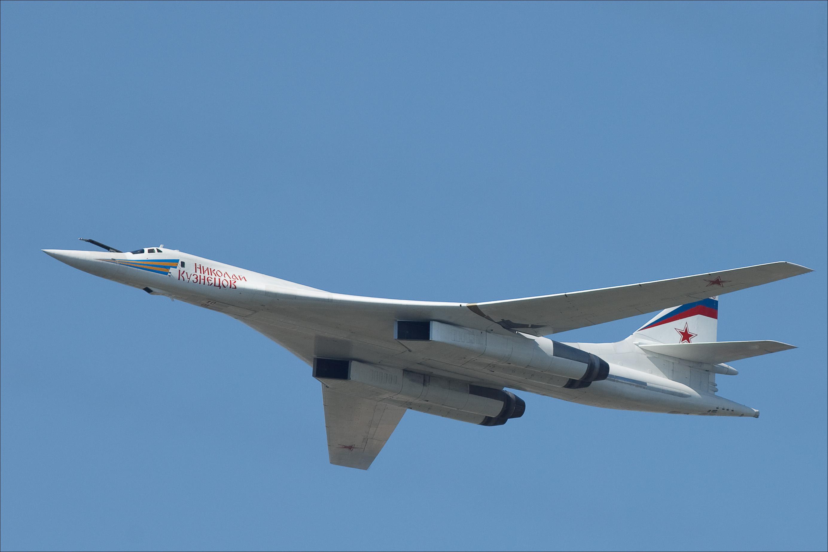 Tu 160 (航空機)の画像 p1_33