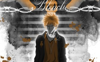 Anime - Bleach Wallpapers and Backgrounds ID : 295493