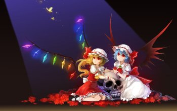 Anime - Touhou Wallpapers and Backgrounds ID : 295663