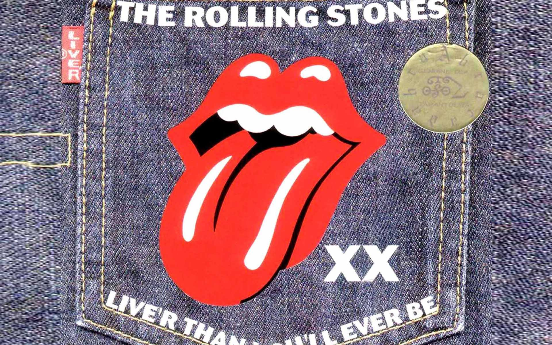 The Rolling Stones Full HD Wallpaper And Background Image