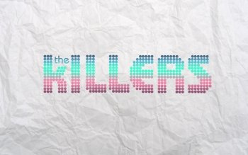 Music - The Killers Wallpapers and Backgrounds ID : 296411