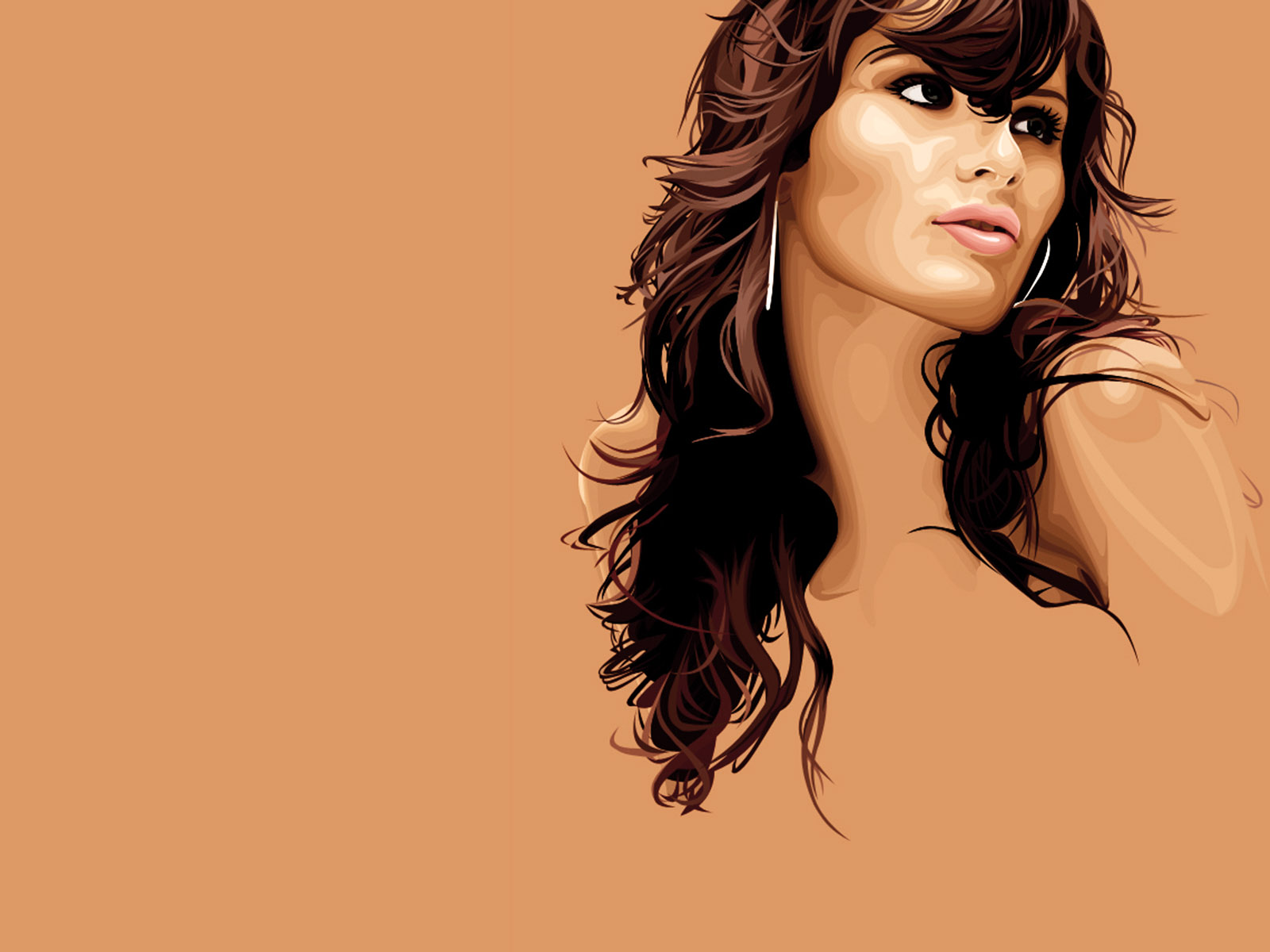 wallpaper of women  Women Wallpaper and Background Image | 1600x1200 | ID:297053 ...