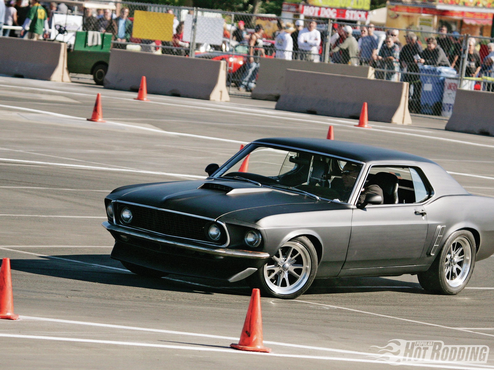 vehicles mustang ford muscle car classic car hot rod wallpaper - 1969 Ford Mustang Coupe