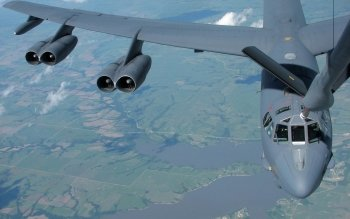 Military - Boeing B-52 Stratofortress Wallpapers and Backgrounds ID : 29701