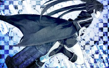 Anime - Black Rock Shooter Wallpapers and Backgrounds ID : 297493