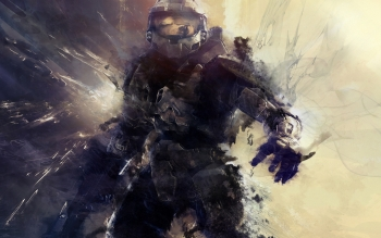 Video Game - Halo Wallpapers and Backgrounds ID : 297921