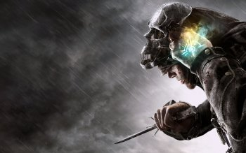 Video Game - Dishonored Wallpapers and Backgrounds ID : 297923