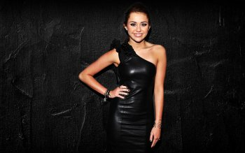 Music - Miley Cyrus Wallpapers and Backgrounds ID : 297991
