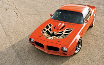 22 Pontiac Trans Am Hd Wallpapers Background Images