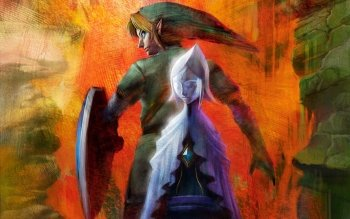 Video Game - Zelda Wallpapers and Backgrounds ID : 298661