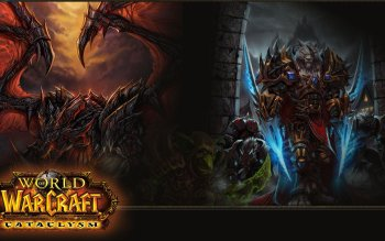 Video Game - World Of Warcraft Wallpapers and Backgrounds ID : 298741