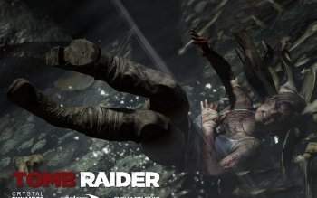 Computerspiel - Tomb Raider Wallpapers and Backgrounds ID : 298963