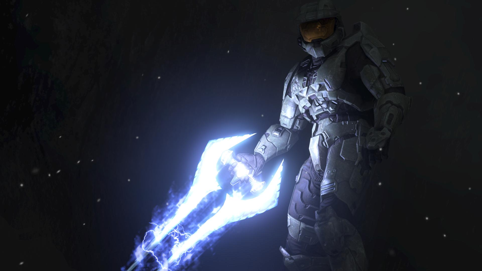 Halo HD Wallpaper | Background Image | 1920x1080 | ID ...