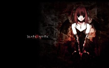 Anime - Death Note Wallpapers and Backgrounds ID : 299341