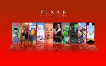 Cartoon - Pixar Wallpapers and Backgrounds ID : 299423