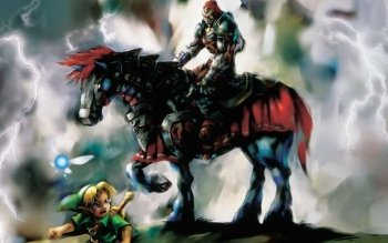Video Game - Zelda Wallpapers and Backgrounds ID : 299533