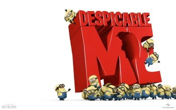 Movie - Despicable Me Wallpapers and Backgrounds ID : 299833
