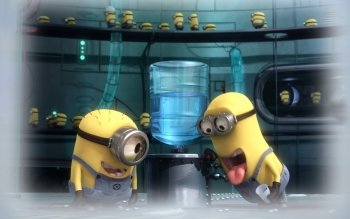 Movie - Despicable Me Wallpapers and Backgrounds ID : 299841