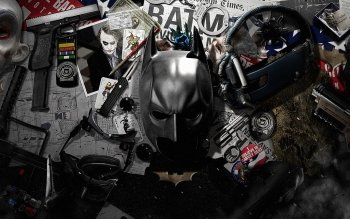 Movie - The Dark Knight Wallpapers and Backgrounds ID : 299991