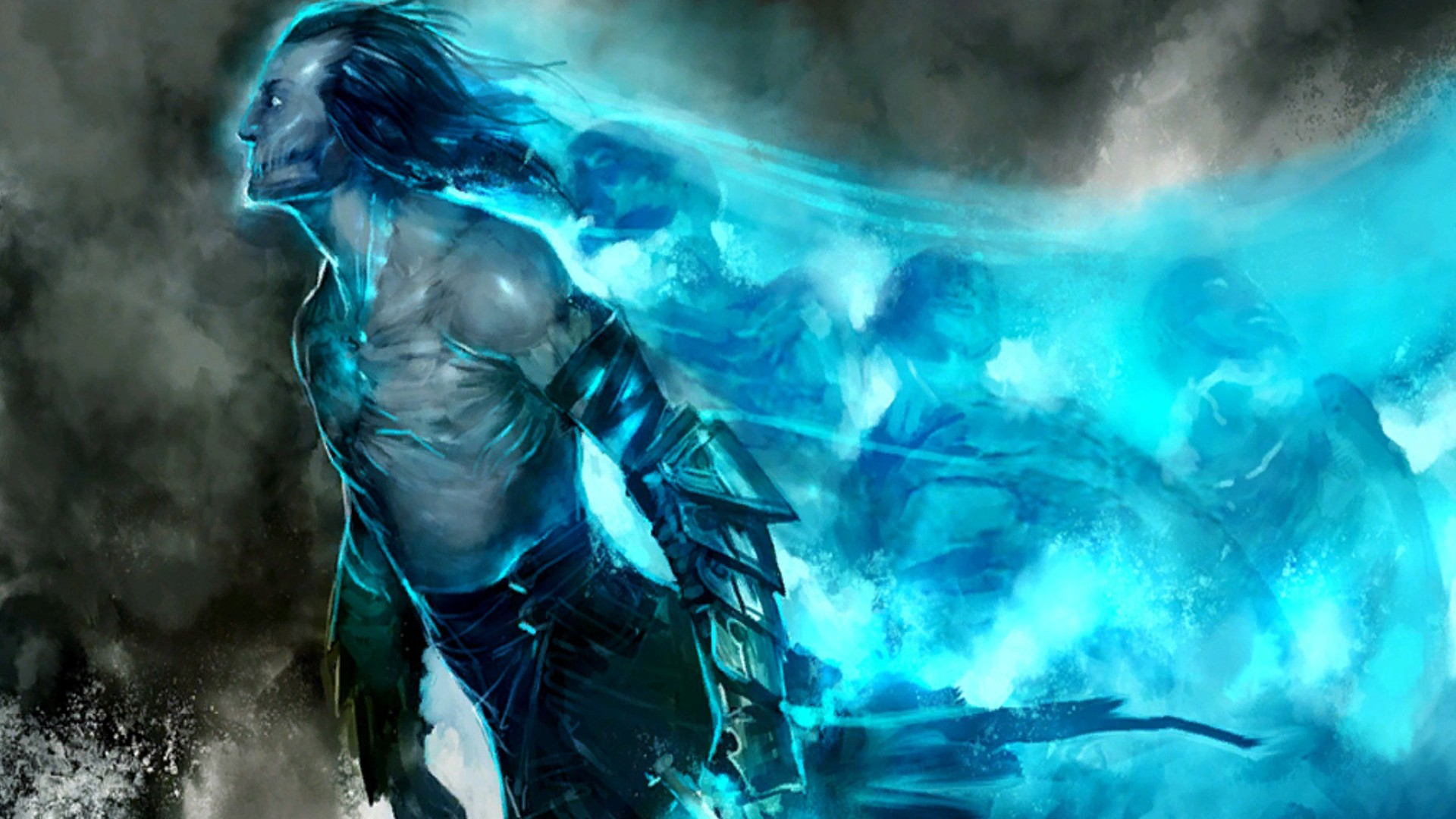 Guild Wars 2 Full HD Wallpaper And Background Image